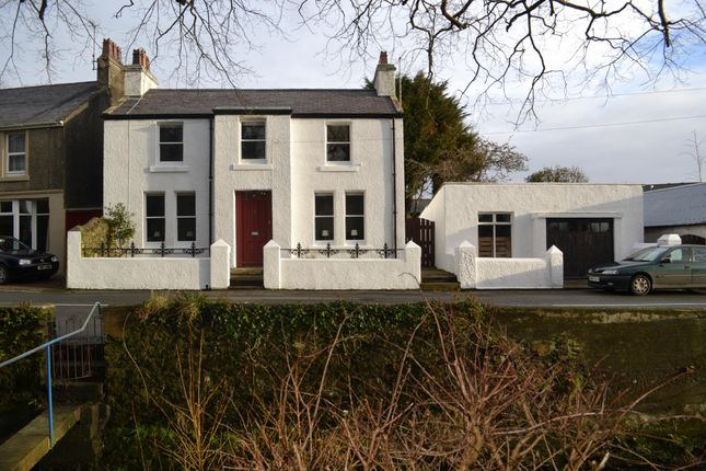 Thumbnail Detached house to rent in Glen Road, Colby, Isle Of Man