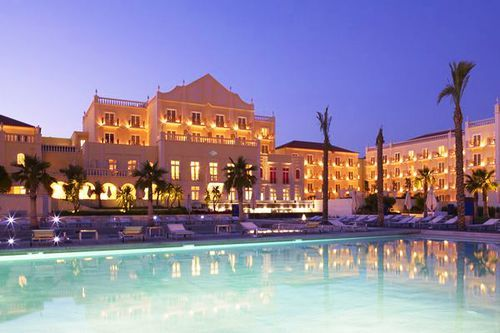 Image of Lake Resort, Vilamoura, Algarve, Vilamoura, Loulé, Central Algarve, Portugal
