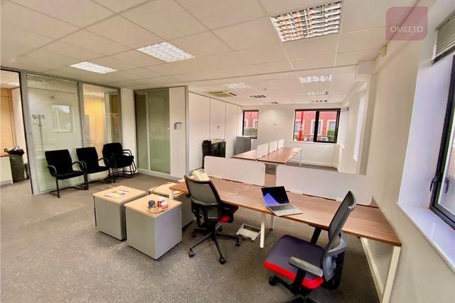 Office of 15 St. Christophers Way, Pride Park, Derby DE24