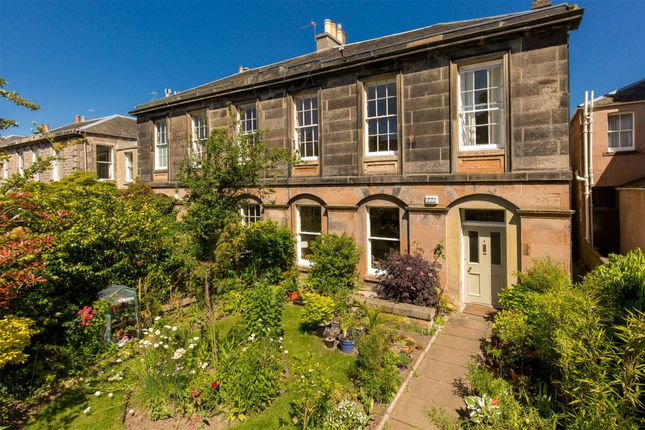 Thumbnail Flat for sale in Laverockbank Road, Trinity, Edinburgh