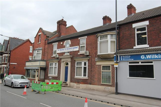 Thumbnail Office for sale in Lansdowne House, 63 Balby Road, Doncaster, South Yorkshire