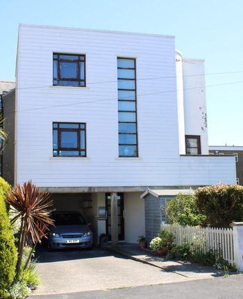 Thumbnail Detached house for sale in Churton Street, Pwllheli, Gwynedd
