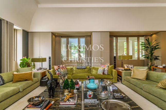 Thumbnail Apartment for sale in Av. Da Beira-Mar 3297, 4400 Vila Nova De Gaia, Portugal