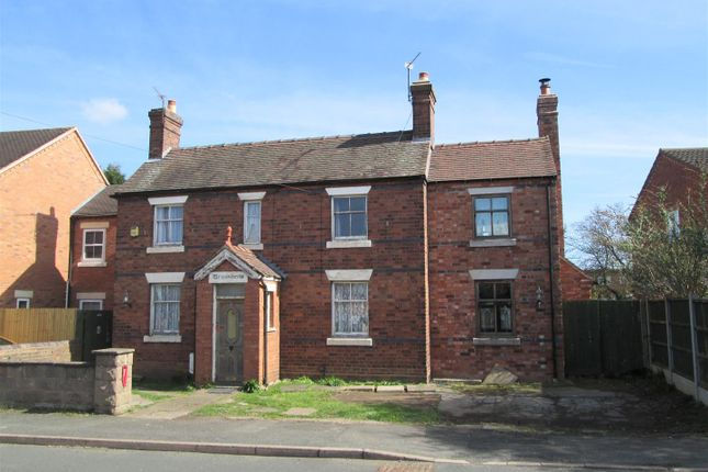 Thumbnail Detached house for sale in Furnace Lane, Trench, Telford