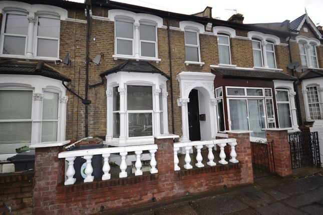 Thumbnail Property to rent in Eastfield Road, London