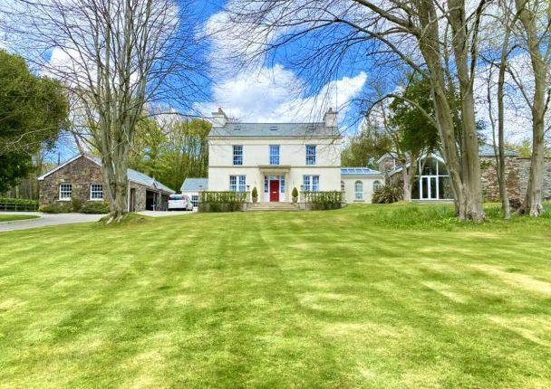 Thumbnail Detached house for sale in Ballagarraghyn Manor, Main Road, St. John'S