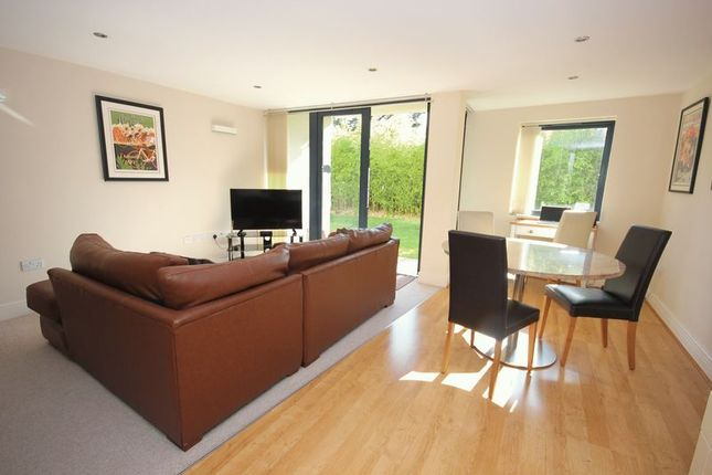 Dining 1 of Harford Court, Derriford, Plymouth PL6