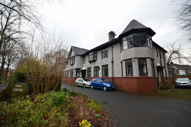 Thumbnail Flat to rent in Priory Gardens, Clothorn Road, Didsbury, Manchester, Greater Manchester