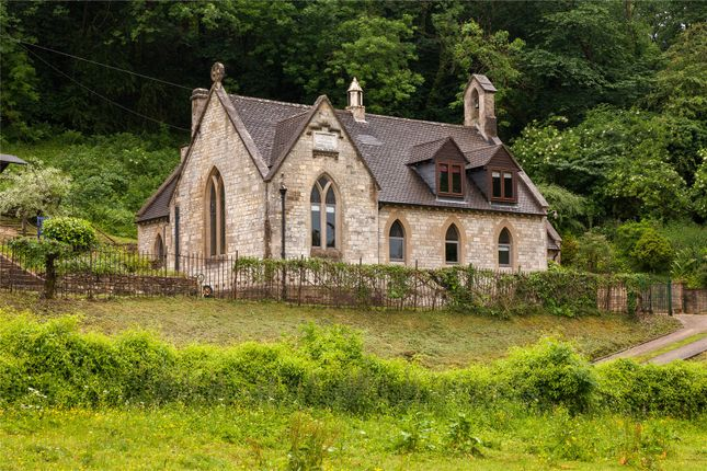 Thumbnail Detached house for sale in Hyde Hill, Chalford, Stroud, Gloucestershire