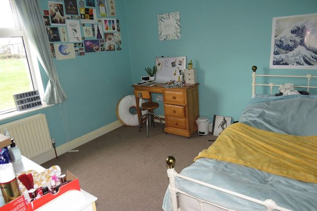 Bedroom Two: of West View, Rocester, Uttoxeter ST14