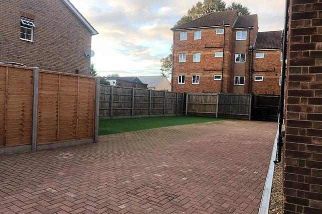 Communal Area of Shortmead Street, Biggleswade, Beds SG18