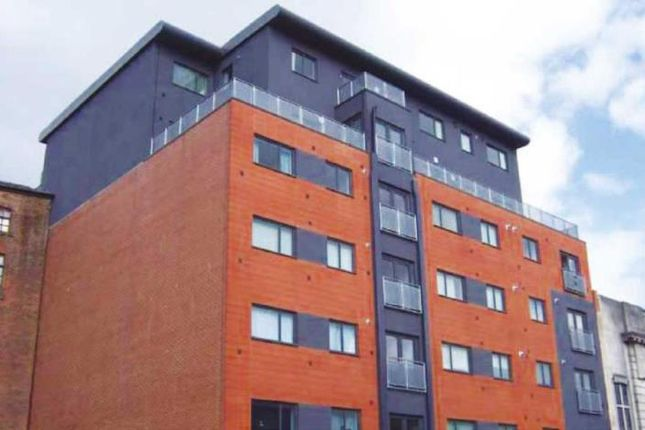Thumbnail Flat to rent in The Victory, 165 Union Street, Oldham