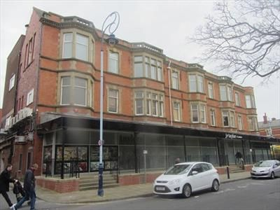 Thumbnail Retail premises to let in Former J.R. Taylor Building, 4-12 Garden Street, St Annes On Sea, Lancashire