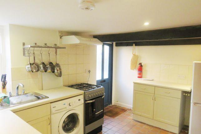 Kitchen of Church Lane, Botley, Southampton SO30