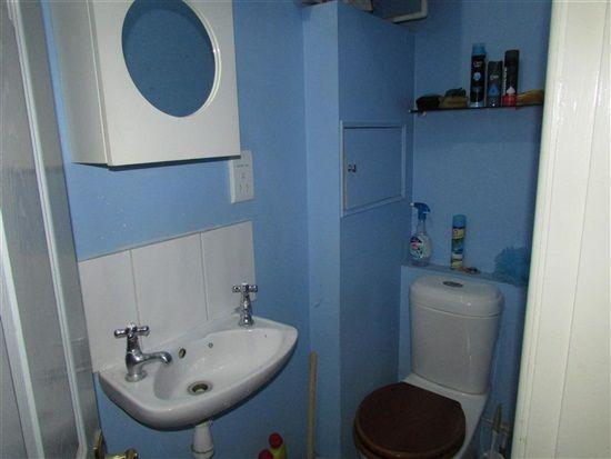 Shower Room of Braddon Street, Preston PR1