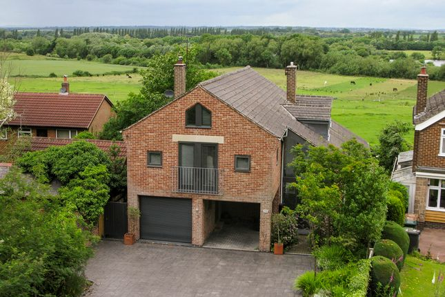 Thumbnail Detached house for sale in Ingleby Road, Stanton-By-Bridge, Derby
