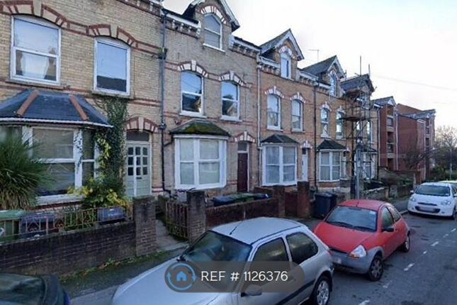 Thumbnail Flat to rent in Raleigh Road, Exeter