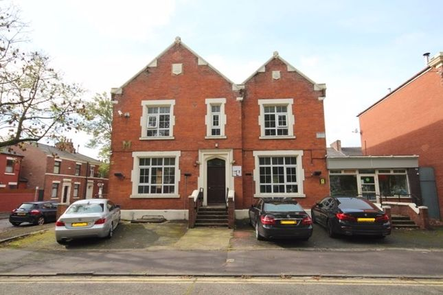 Thumbnail Commercial property to let in East View, Preston