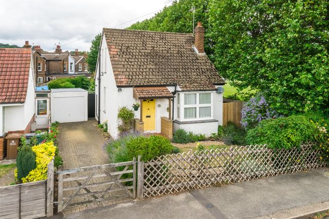 Thumbnail Detached house for sale in Althorne Road, Redhill, Surrey