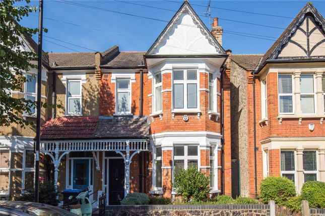 Thumbnail Terraced house to rent in Maidstone Road, Bounds Green