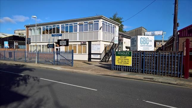 Office to let in Suite 7, Robjohns House, Navigation Road, Chelmsford, Essex
