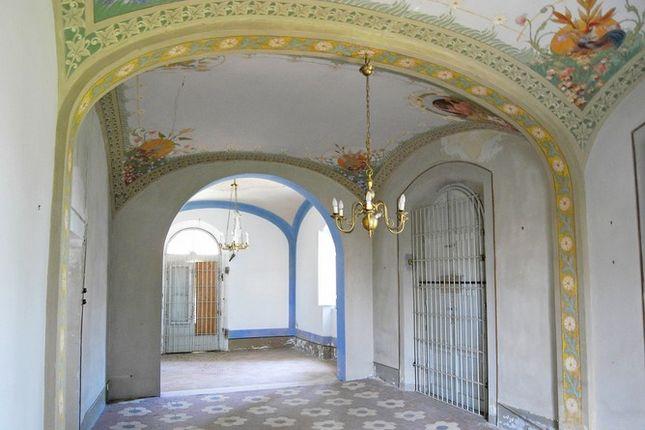 Main Living of Villa Bigi, Pozzuolo, Umbria