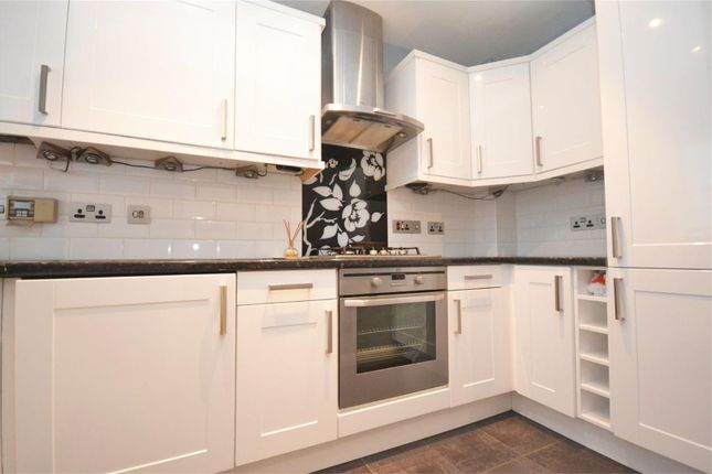 Terraced house to rent in Percheron Close, Isleworth
