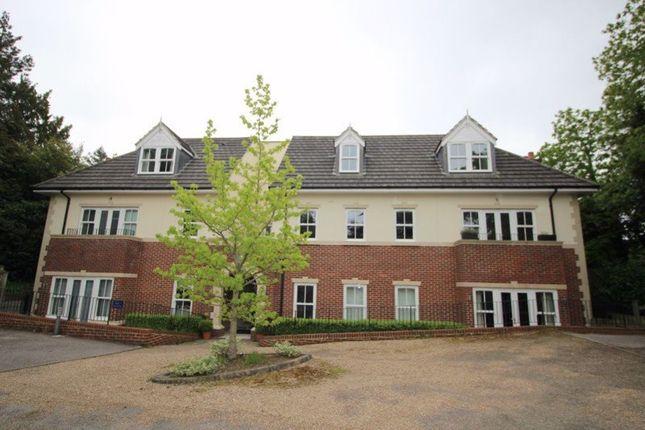Thumbnail Flat to rent in Mount Harry Road, Sevenoaks