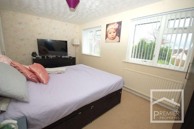 Bedroom 1 of Elphinstone Crescent, East Kilbride, Glasgow G75