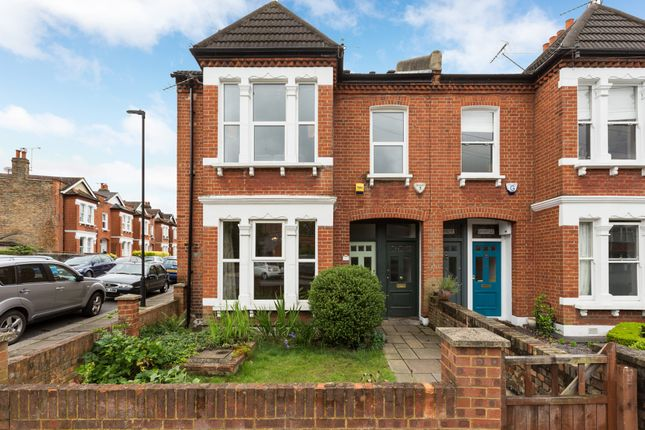 3 bed flat to rent in Telford Avenue, Streatham