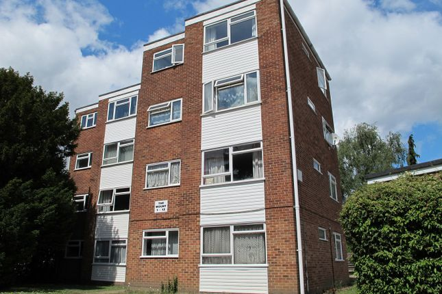 1 bed flat to rent in Romsey Road, Southampton