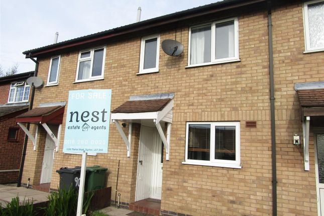 Thumbnail Property for sale in Blount Road, Thurmaston, Leicester