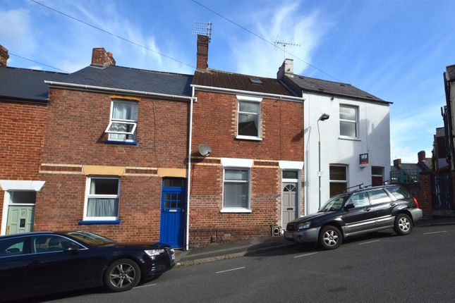 Thumbnail Property to rent in Franklin Street, St. Leonards, Exeter