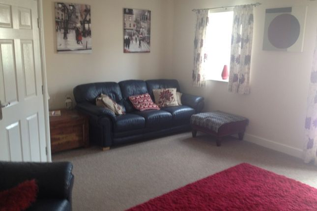 Thumbnail Town house to rent in Cooper Mews, Bradford