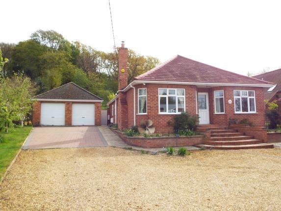 Thumbnail Bungalow for sale in Dersingham, King's Lynn, Norfolk