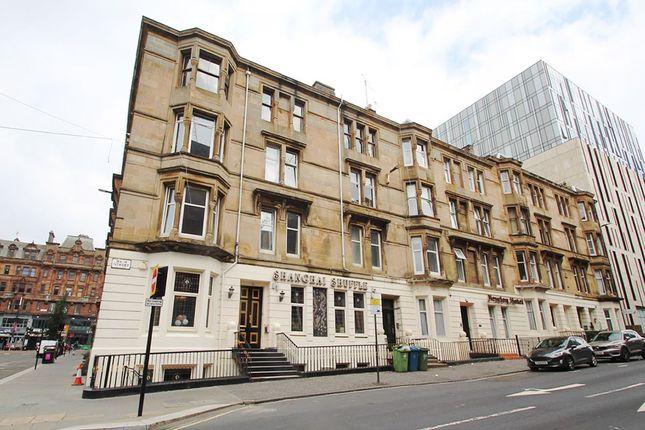 Thumbnail Flat for sale in 254, Bath Street, Flat 1-02, Glasgow G24Jw