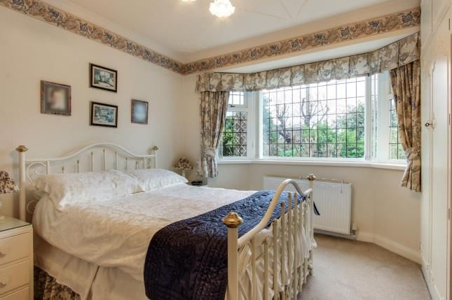 Master Bedroom of Blackpool Road North, Lytham St Anne's, Lancashire FY8
