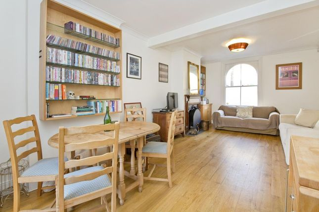 Thumbnail Detached house to rent in Cyprus Street, London