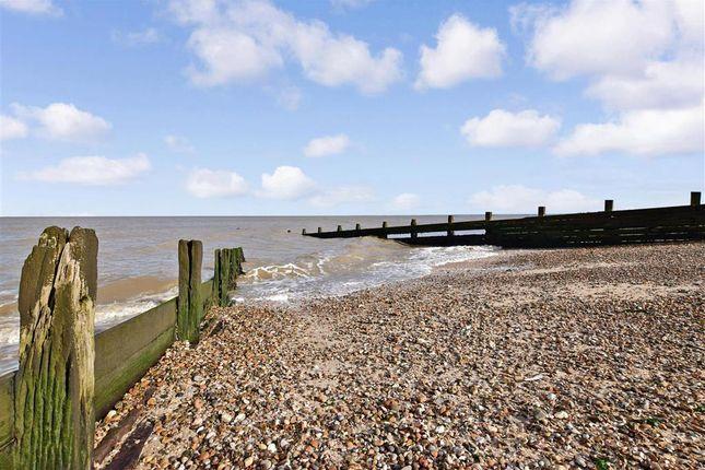 Warden Bay Beach of Emerald View, Warden Bay, Sheerness, Kent ME12