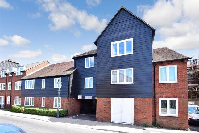 Thumbnail Flat to rent in Knotts Lane, Canterbury
