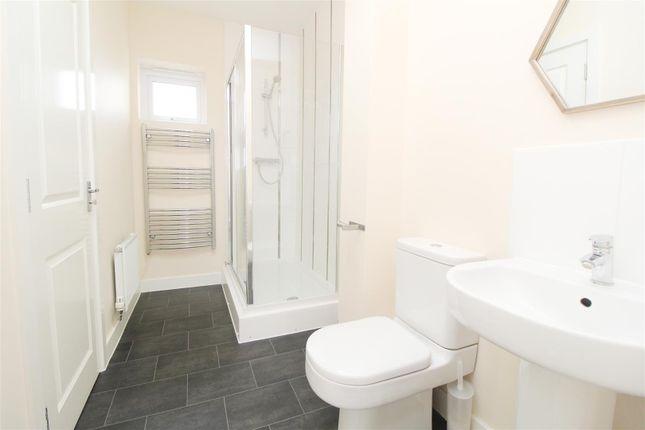 Bathroom of Addington Avenue, Wolverton, Milton Keynes MK12