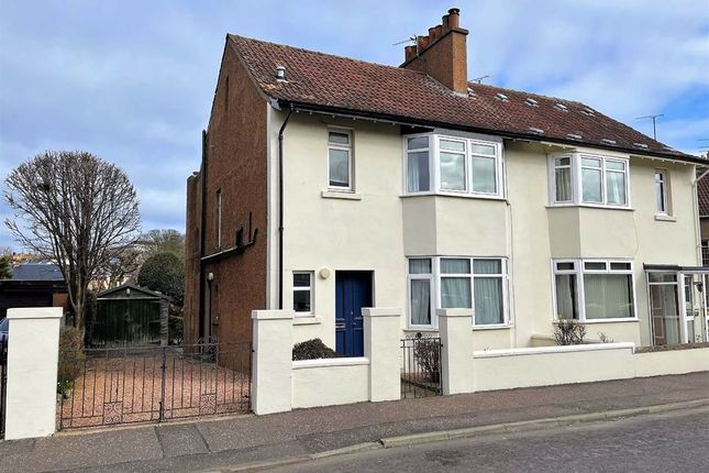 Thumbnail Semi-detached house for sale in 6, Nelson Street, St Andrews, Fife