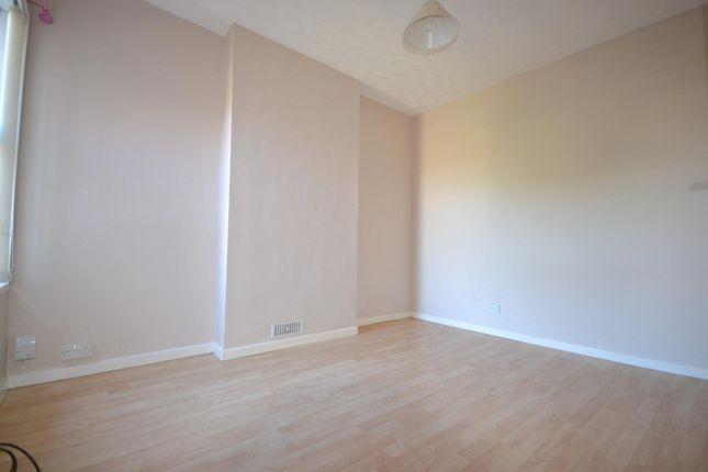 Bedroom Two of Chester Road, Felixstowe IP11