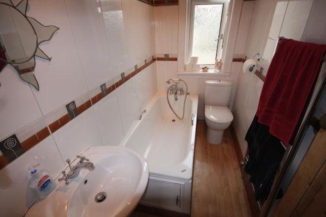 Bathroom of Newmains Road, Renfrew PA4