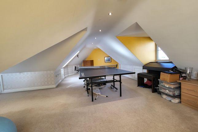 Thumbnail Property to rent in Loveridge Court, Frampton Cotterell, Bristol