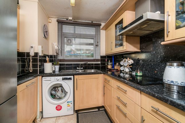 Thumbnail Terraced house for sale in Cunningham Road, Tamerton Foliot, Plymouth