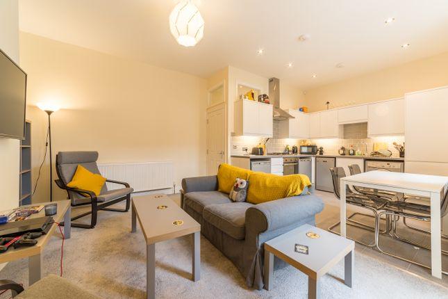 Thumbnail Flat to rent in Tavistock Road, Jesmond, Newcastle Upon Tyne
