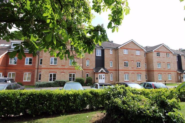 Thumbnail Flat to rent in Daneholme Close, Daventry, Northamptonshire