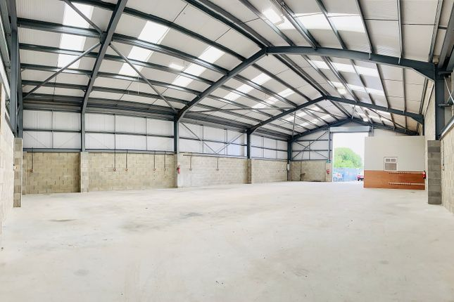 Thumbnail Industrial to let in Unit 7, Park Road, Bury