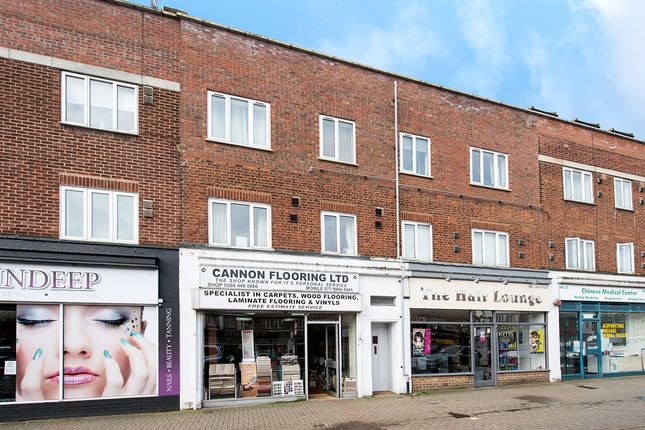 Thumbnail Flat to rent in Western Mansions, New Barnet